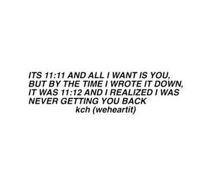 quote, poem, and sad image