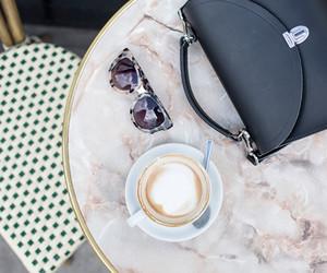 classy, coffee, and coffee break image