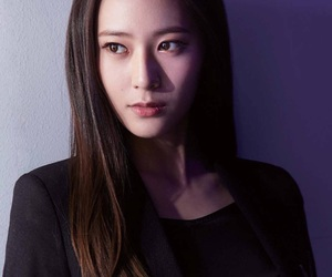 f(x), krystal jung, and kpop image