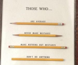 people, pencil, and quotes image
