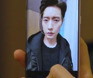 Korean Drama, man to man, and park haejin image