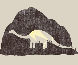 dino and dinosaur image