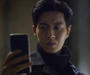 Korean Drama, subs, and man to man image