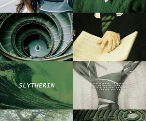 aesthetics, harry potter, and rose image