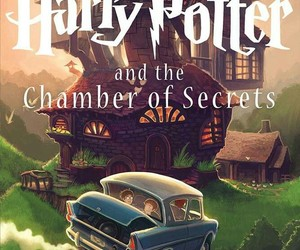 book, j.k. rowling, and book cover image