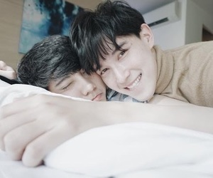boys couple and bothnewyear image
