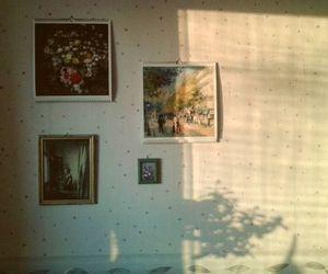 grunge, sun, and happy image
