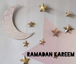 islam, Ramadan, and stars image