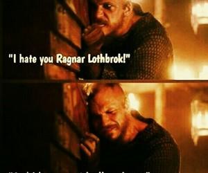 brothers, vikings, and ragnar lothbrok image