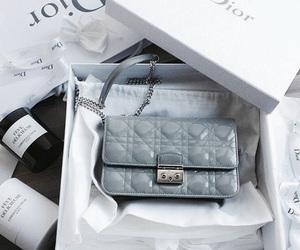 dior, designer, and luxury image
