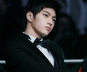 beautiful, kpop, and myungsoo image