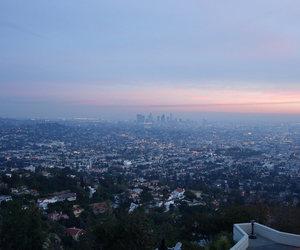 Angeles, la, and cali image