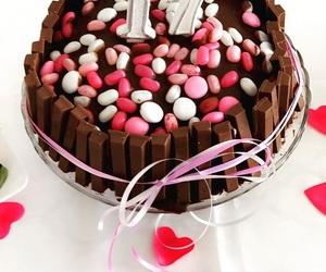 17, birthday, and cake image