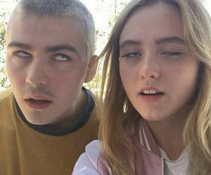 13 reasons why, miles heizer, and alex standall image