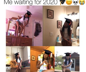 2020, funny, and teen image