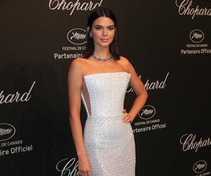 kendall jenner, cannes, and beauty image