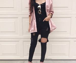 outfit, clothing, and fashion image