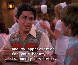fez and that 70s show image