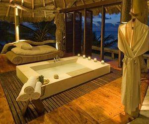 holidays, travel, and ocean villa image