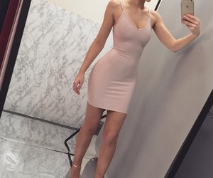 dressy, fashion, and outfits image