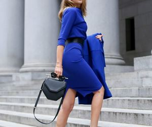 classy, style, and dress image