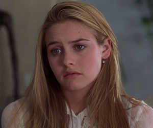 90s, Clueless, and alicia silverstone image