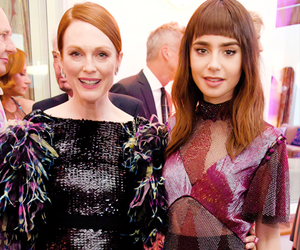 actresses, event, and julianne moore image