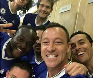 Chelsea, premier league, and john terry image