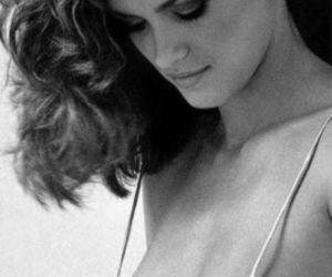 gia carangi, model, and pretty image