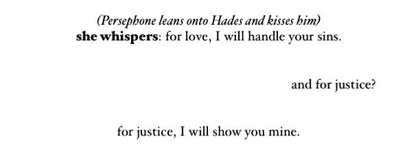 hades, kiss, and quote image