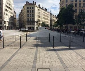 city and lyon image