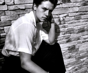 cole sprouse, cole, and riverdale image