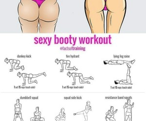 boody workout image