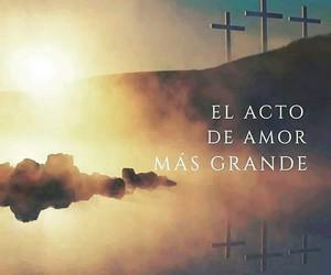 amor, cruz, and acto image