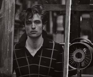 actor and robert pattison image