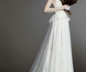 dentelle, haute couture, and mariage image