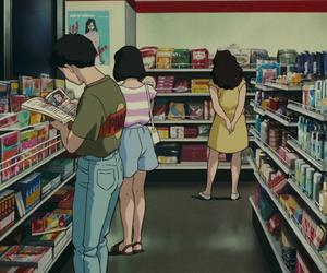 anime and 90s image