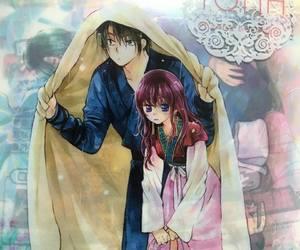 anime, Hank, and yona image