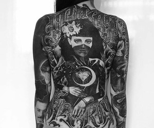 tattoo, monami frost, and amazing image