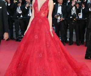 fashion, sara sampaio, and dress image