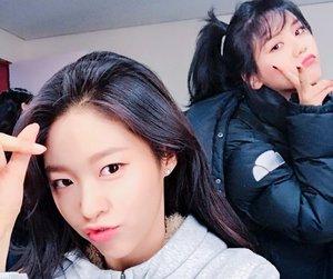 seolhyun, aöä, and hyejeong image