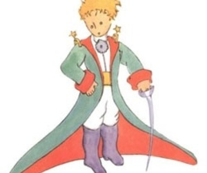 the little prince, le petit prince, and o pequeno príncipe image