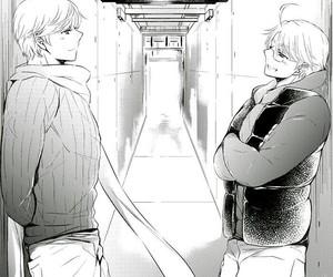 anime, hetalia, and tumblr image