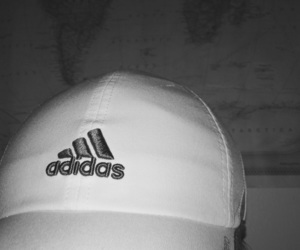 adidas, map, and travel image