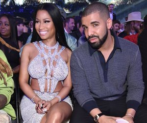 Drake, nicki minaj, and bbmas image