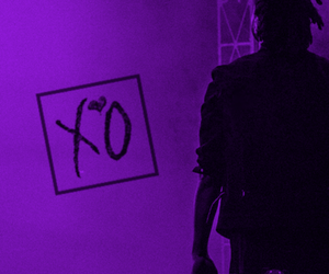the weeknd, wallpaper, and xo image