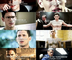 pb, prison break, and wentworth miller image