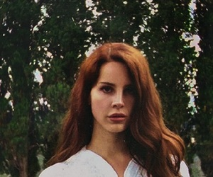 lana del rey, indie, and summertime sadness image