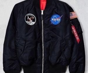 jacket and nasa image