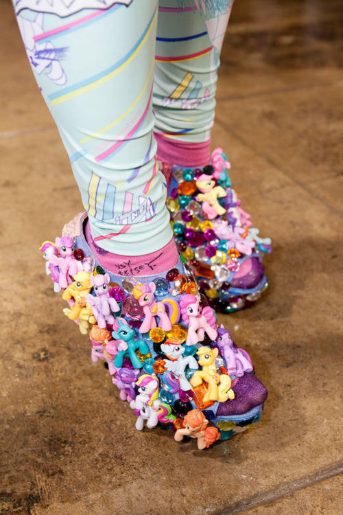 shoes, pony, and my little pony image